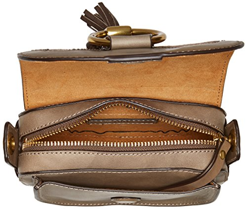 Western Bag Crossbody FRYE Grey Multi Mini Ilana 0qORzB