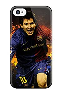 Case Cover Lionel Messi Gallery Messi Best011/ Fashionable Case For Iphone 6 Plus 5.5