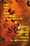 Art of Manfishing and Words to Winners of, Thomas Boston, 187844235X