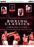Boxing Classics: Series 2 [DVD]