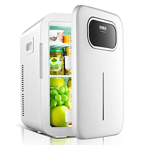 CZZ Mini Nevera - Refrigerador de 20 litros para Enfriadores Y ...