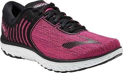 09df9063bfb42 Brooks Womens Pureflow 6 Running shoe RRP 100 GBP - Pink Black