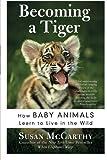 Becoming a Tiger, Susan McCarthy, 0060934840