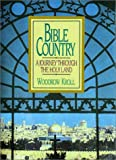 Bible Country, Woodrow Michael Kroll, 0847414558