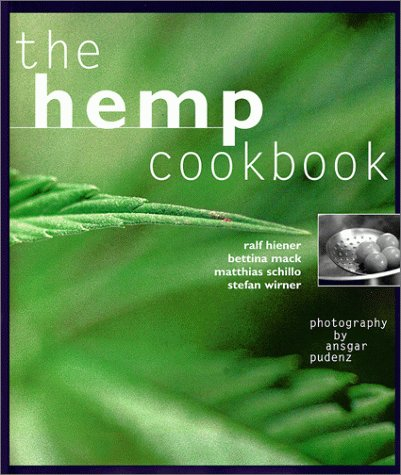 Hemp-Cookbook