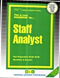jack staff - Staff Analyst(Passbooks)