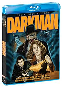 Darkman (Collectors Edition) [Blu-ray]