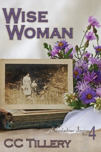 Wise Woman Appalachian Journey Tillery product image