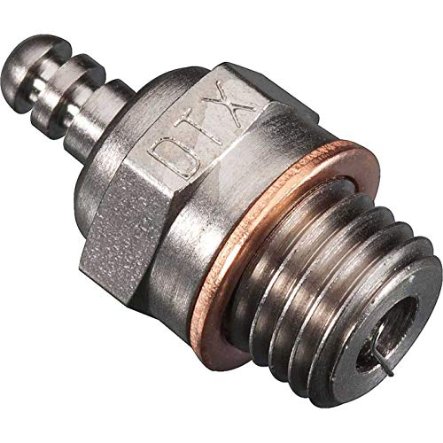 Duratrax Silver Sport Glow Plug