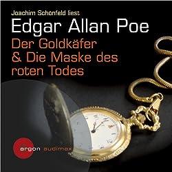 Der Goldkäfer & Die Maske des roten Todes