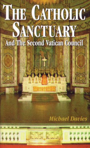 Vatican II Turns Fifty – Part I: Catholic in an Age of Discontent