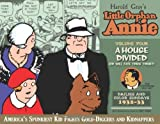Complete Little Orphan Annie Volume 4, Harold Gray, 1600104452