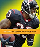 NFL Today: Houston Texans, Nate Frisch, 0898128579