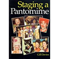 Staging a Pantomime