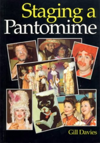 [Staging a Pantomine (Stage & costume)] (Miming Costumes)