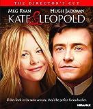 Kate & Leopold (Director's Cut) [Blu-ray]