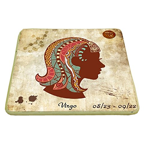 Personalized Set of 6 Square Custom Coasters Cup Holder Cup Tray Coast, L