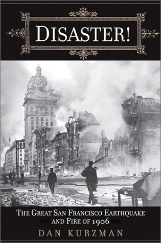 Download Disaster! The Great San Francisco Earthquake and Fire of 1906 pdf