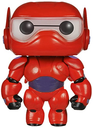 POP! Disney: Big Hero 6-Baymax - 6 inch POP! (Disney Movie Big Hero 6)
