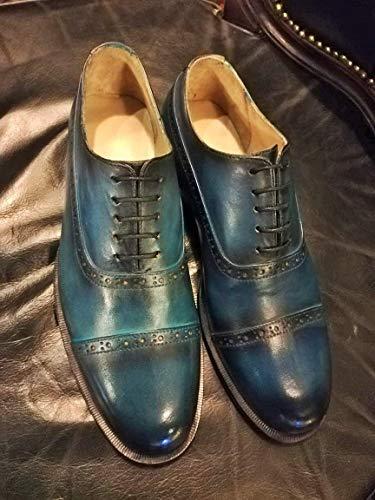 custom made dress shoes