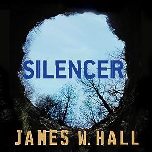 Silencer Audiobook