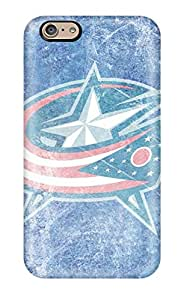 columbus blue jackets hockey nhl (6) NHL Sports & Colleges fashionable iPhone 6 cases