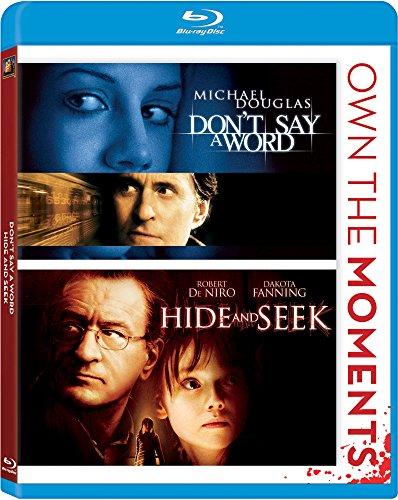 Dont Say+hide Seek Bd Df-sac [Blu-ray]