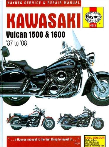 Haynes 4913 Technical Repair Manual