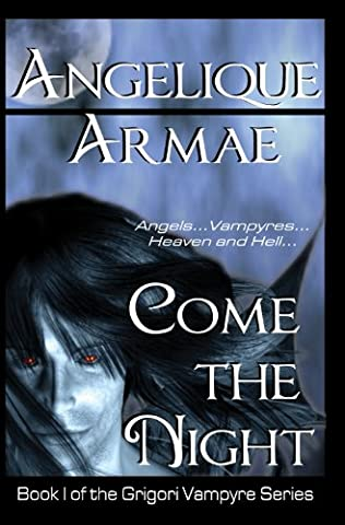book cover of Come the Night