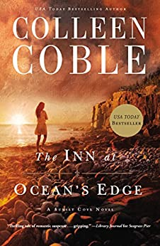 The Inn at Ocean's Edge (A Sunset Cove Novel) by [Coble, Colleen]
