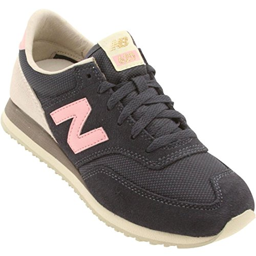 New Balance 620 – Women's Navy/Pink 10