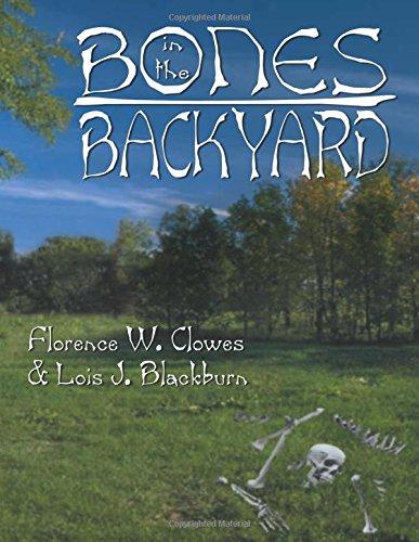 Bones in the Backyard pdf