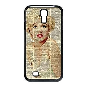 Marilyn Monroe Case for SamSung Galaxy S4 I9500