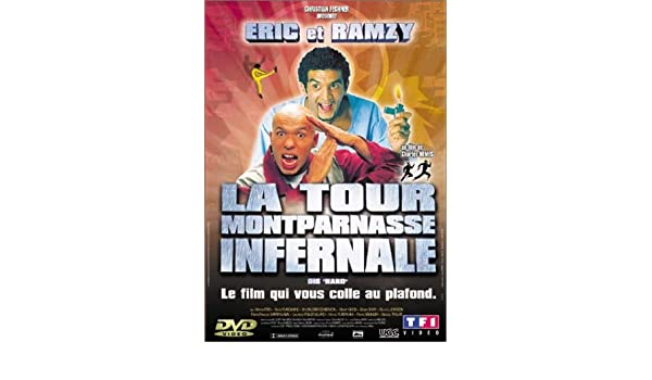 La Tour Montparnasse Infernale 2 Streaming Vf Hd
