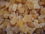 Candied ginger in cube 1kg