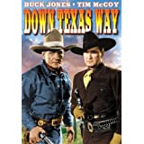 Rough Riders: Down Texas Way