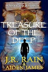 Treasure of the Deep (Nick Caine Book 2)