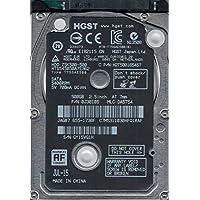 HGST HTS545050A7E362 P/N: 0J38105 MAC 655-1730F MLC: DA5754 Hitachi