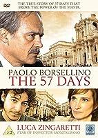 Borsellino - The 57 Days - Subtitled