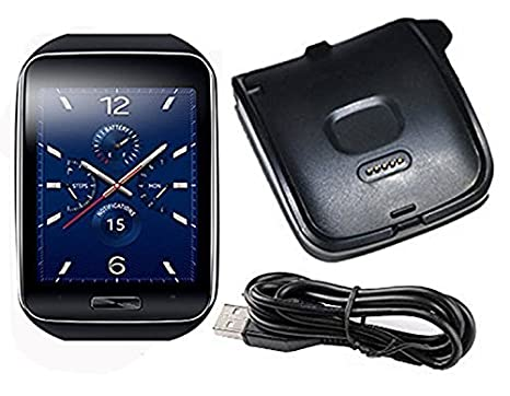 Botetrate Charger Cradle Cargadores For Samsung Galaxy Gear S ...