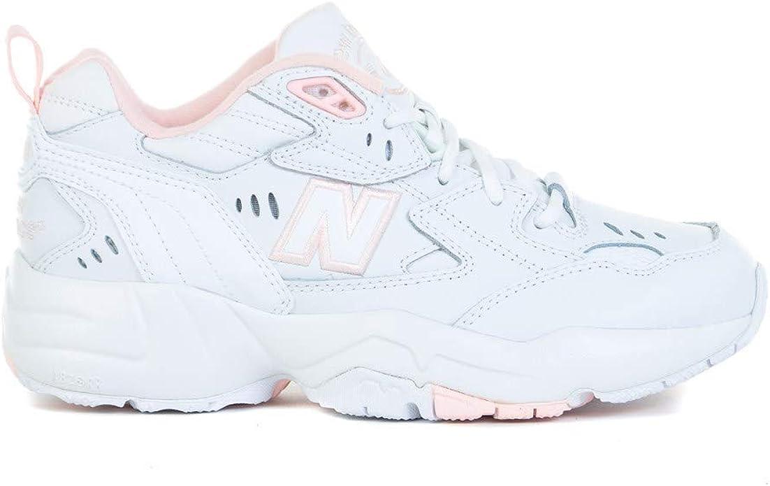 new balance 608 weiss rosa
