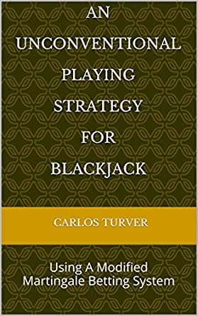 Martingale blackjack betting system