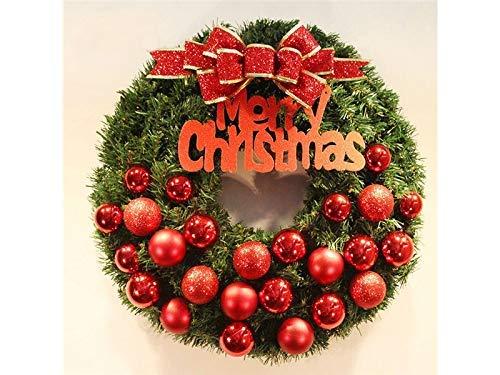 conveniente NANIH Home Colgantes creativos para el árbol de Navidad de de de la Bola de la Guirnalda de la Navidad Que cuelga los Ornamentos Colgantes para el Regalo de la decoración  directo de fábrica