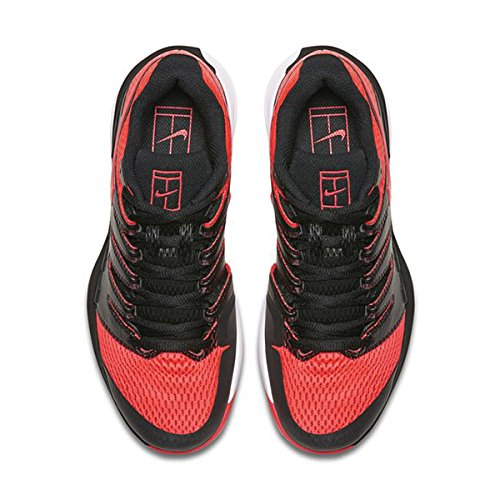 Black Solar de Air HC whit 006 Vapor Multicolore Zoom Chaussures Femme WMNS X Red NIKE Fitness C0TUP7n