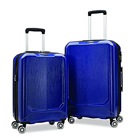 Samsonite Duraflex Lightweight Hardside Set