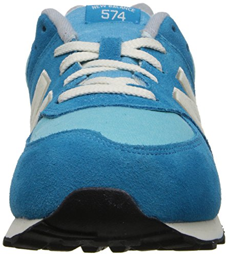 Trainers Balance Youths Classic Traditional New Turquoise 4RvxxX
