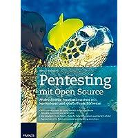 Pentesting mit Open Source