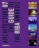 Architecture 07, Tony Chapman, 1858943817