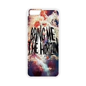 "Customized Bring Me The Horizon Phone Case, Personalized Hard Back Phone Case for iPhone6 4.7"" Bring Me The Horizon"