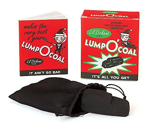 Lump o' Coal (Miniature Editions) ()